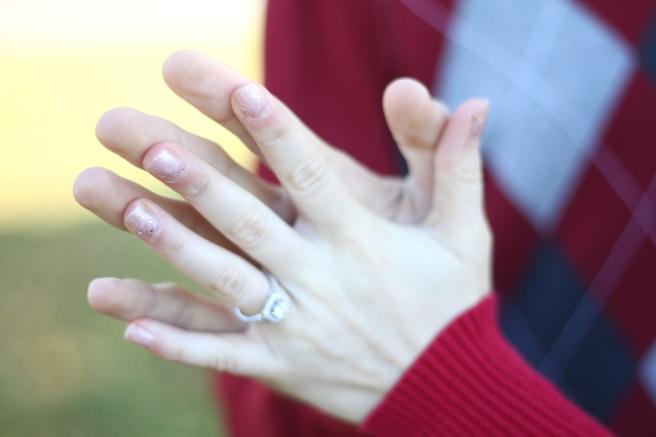 Engagement Story Part 2: Raisins for Breakfast?